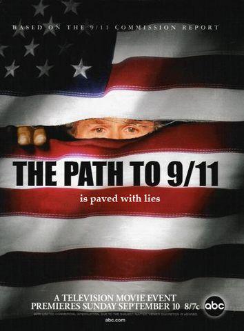 9-11 Path Lies