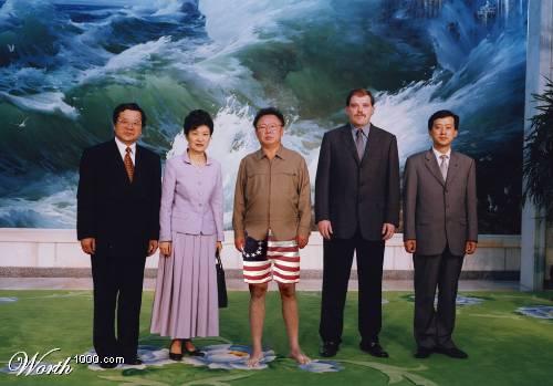 Kim Jong Mentally Ill
