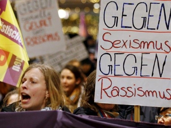 against-sexism-against-racism