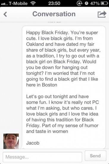 black-friday-racist-bozo