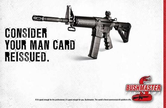 bushmaster-man-card