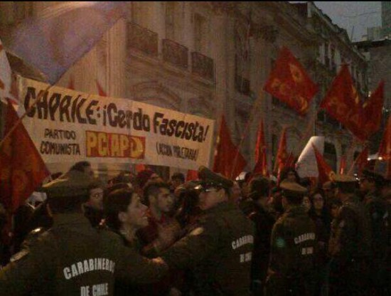 capriles-fascist-pig