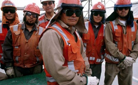 chilean-miners