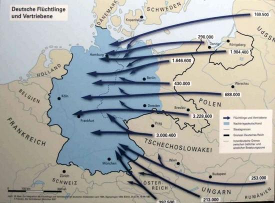 german-refugee-map