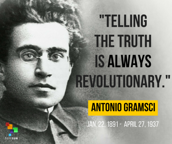 gramsci-on-truth