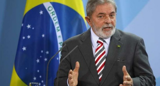 lula-speaking