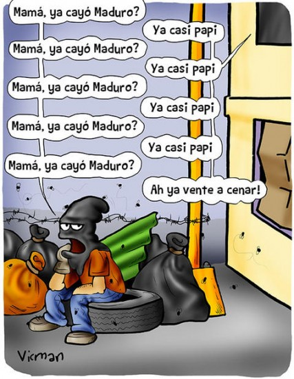 maduro-gone-yet