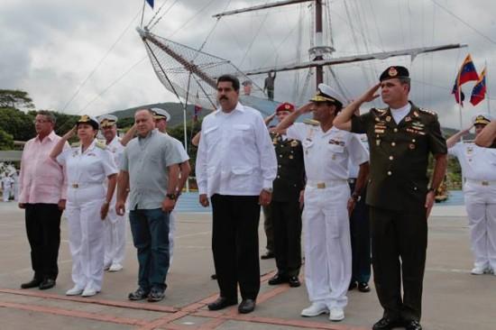maduro-sailors