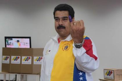 maduro-voted