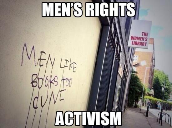 mra-activism