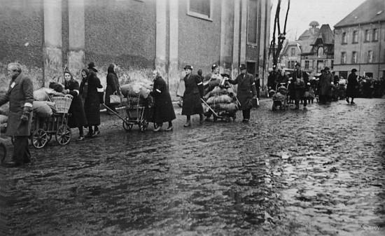 silesian-german-refugees
