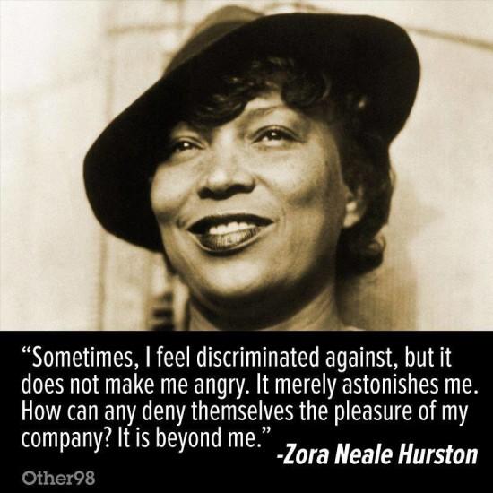 zora-neale-hurston-on-discrimination